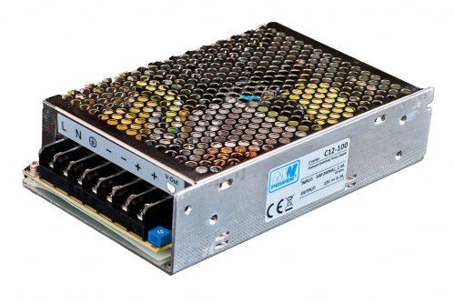 Zasilacz Napięciowy 100W 24V/4.5A