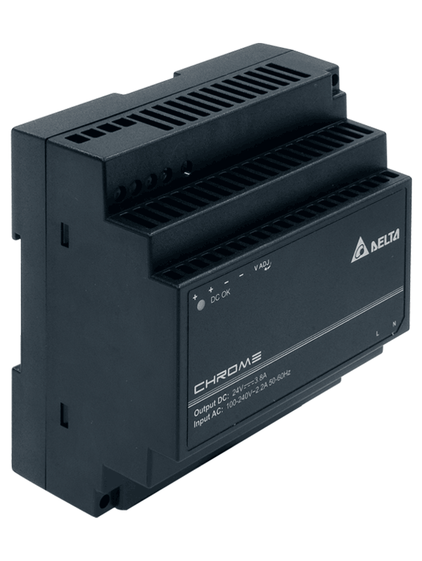 Zasilacz na szynę DIN 24V/100W/3.8A