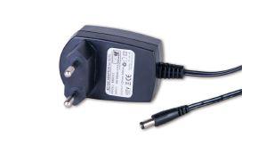Adapter 12V/0.1A do CCTV