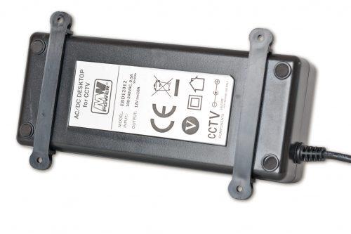 Zasilacz desktop 12V/10A do CCTV
