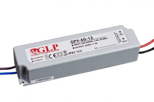 Zasilacz impulsowy GPV-60
