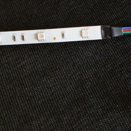 60LED/m 14.4W/12V RGB
