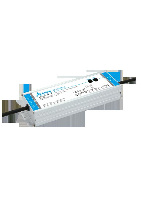Zasilacz 12V/150W z regulacją napięcia