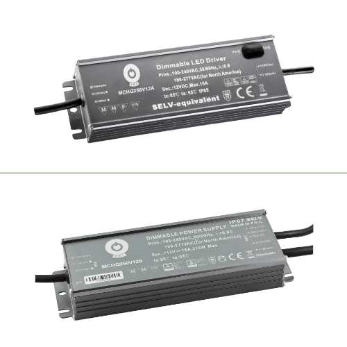 MCHQ250V-A/B