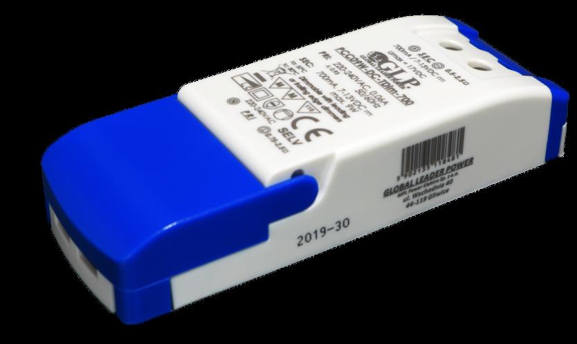 PCC09W-DC-TDimm (z funkcją ściemniania)