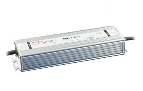 Zasilacz impulsowy 12V/24V/36V/150W/4.15A IP67 z filtrem PFC