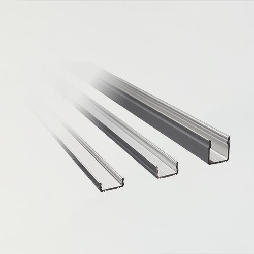 ALU-LICHT-Profile Aluminiowe